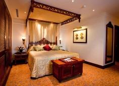 Polana Hotel Accommodation