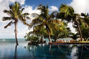 Anantara Bazaruto pool