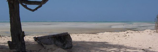 Ulala Lodge Beach