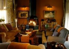 leopard hills private game lodge ; kruger national park