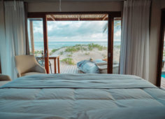 Eclectic Beach Resort