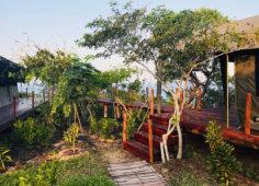Eden Bay Eco Lodge