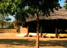 Montbelo Gorongosa