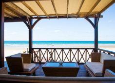 Sentidos Beach Retreat Restaurant