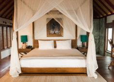 Sentidos Luxury Beach Villa Room